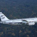 Аренда ритуального самолета Airbus Corporate Jetliner (ACJ)