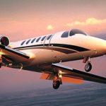 Аренда ритуального самолета Cessna Citation Bravo