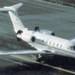 Аренда ритуального самолета Cessna Citation III