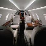 Аренда ритуального самолета Cessna Citation XLS/XLS+