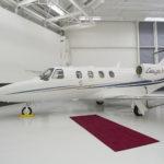 Аренда ритуального самолета Cessna CJ1