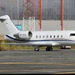 Аренда ритуального самолета Challenger 601-3R