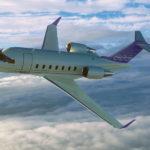 Аренда ритуального самолета Challenger 605