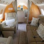 Аренда ритуального самолета Embraer Legacy 600