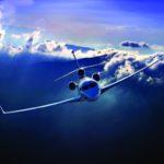 Аренда ритуального самолета Falcon 7x