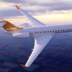 Аренда ритуального самолета Global Express XRS