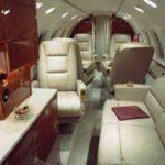 Аренда ритуального самолета Hawker HS-125-800