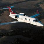 Аренда ритуального самолета Learjet 45-45XR