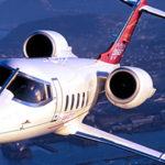 Аренда ритуального самолета Learjet 60 XR