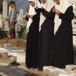 Мусульманский погребальный обряд
